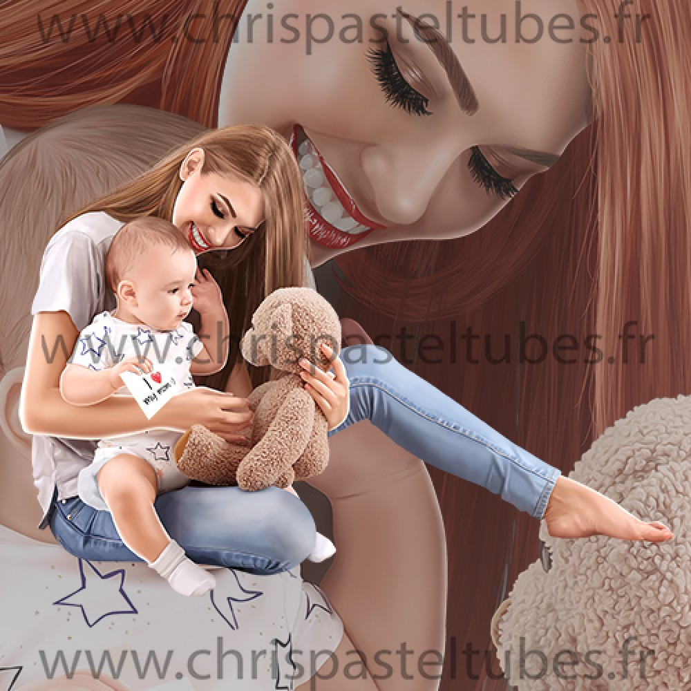 Mother 6