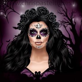 Halloween Diams