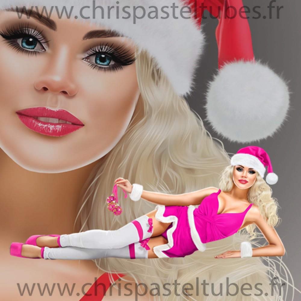 Christmas Mood LP
