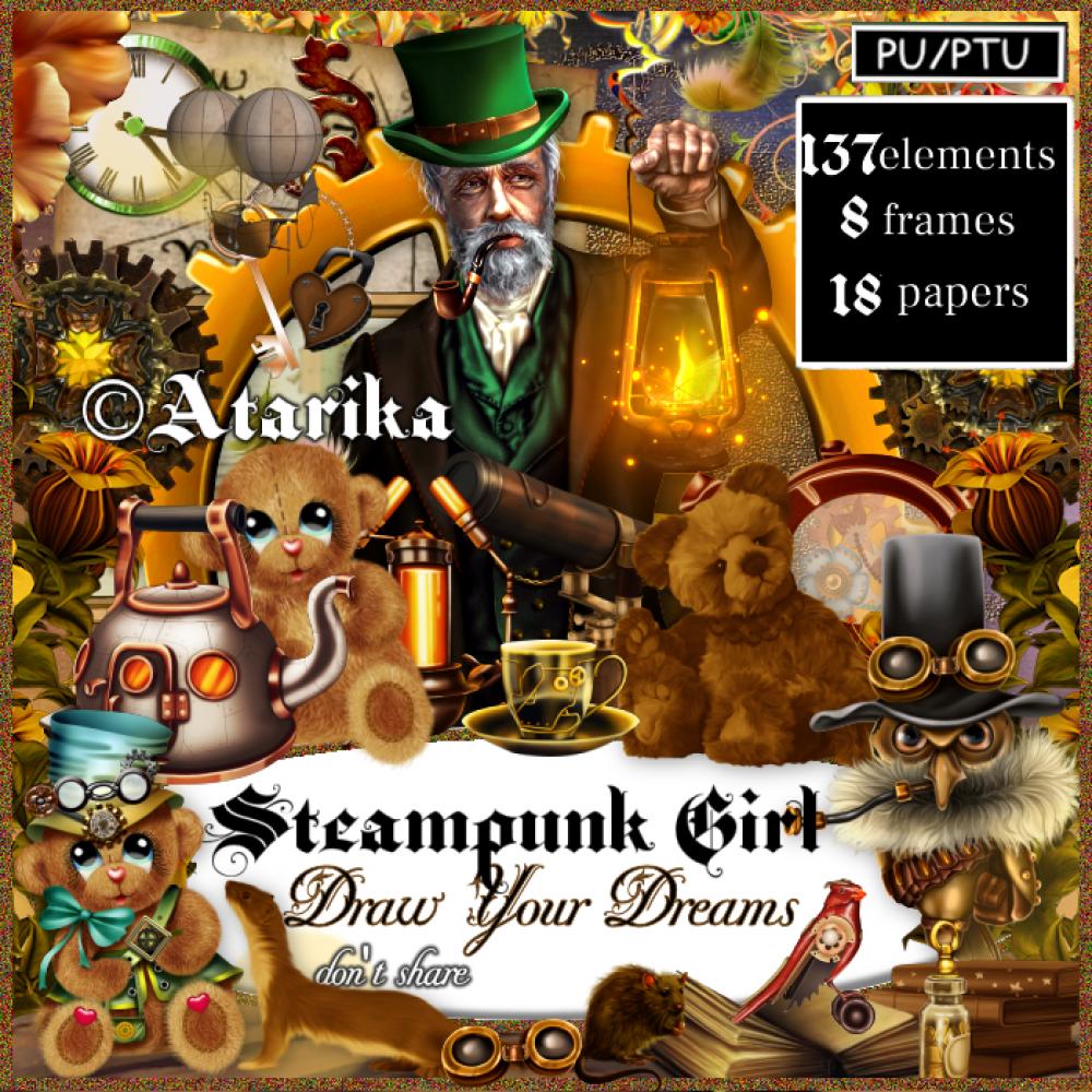 Steampunk 17