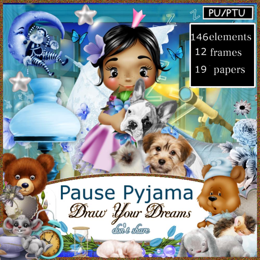 Pause Pyjama