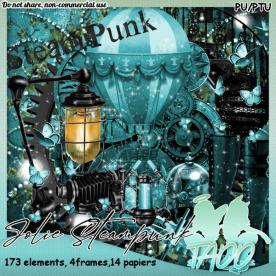 Steampunk 20