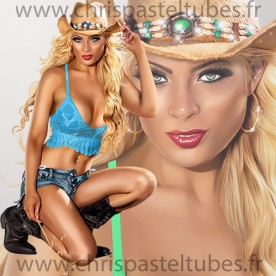 Cowgirl2