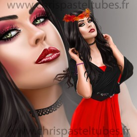 Autumn Goth