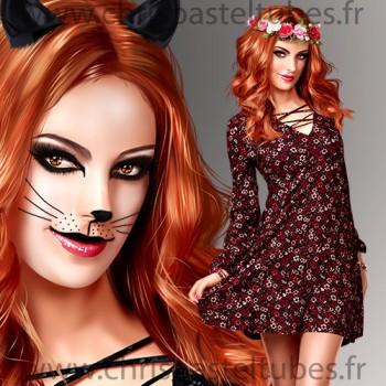 CatRose