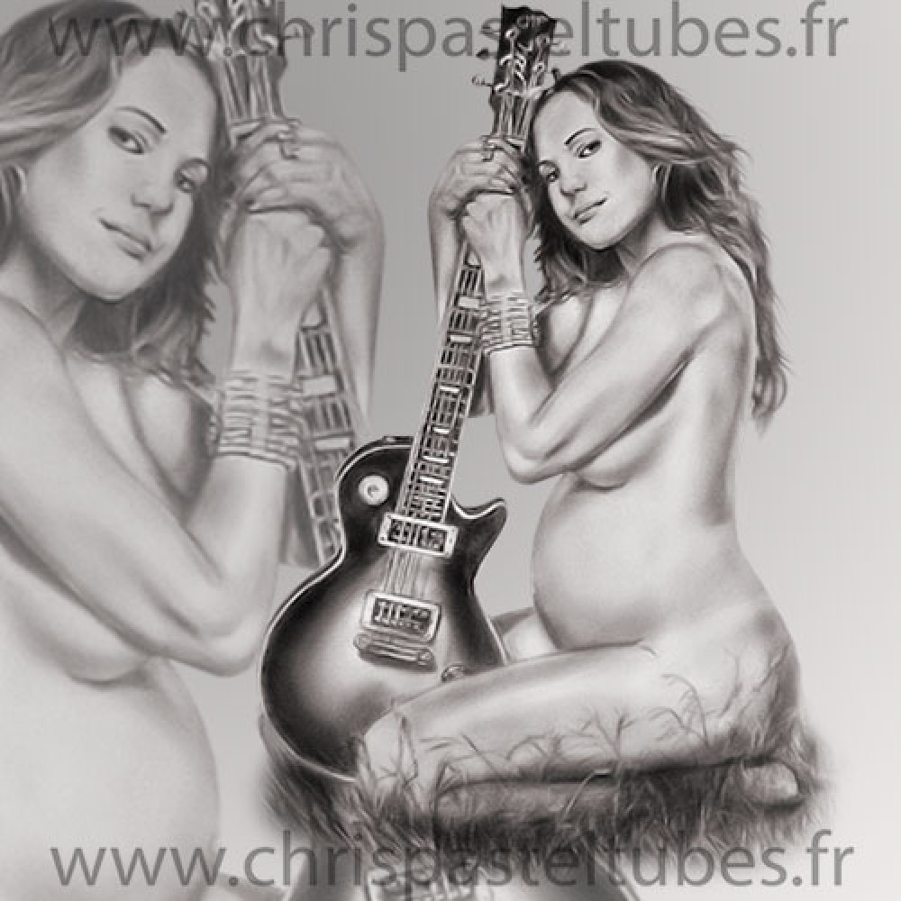 Sur Un air de guitare